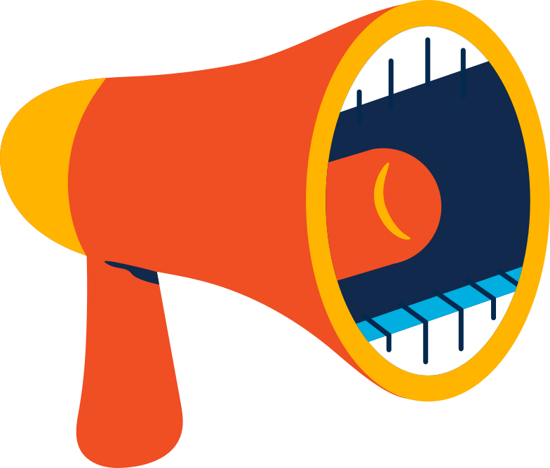 style megaphone Vector images in PNG and SVG | Icons8 Illustrations