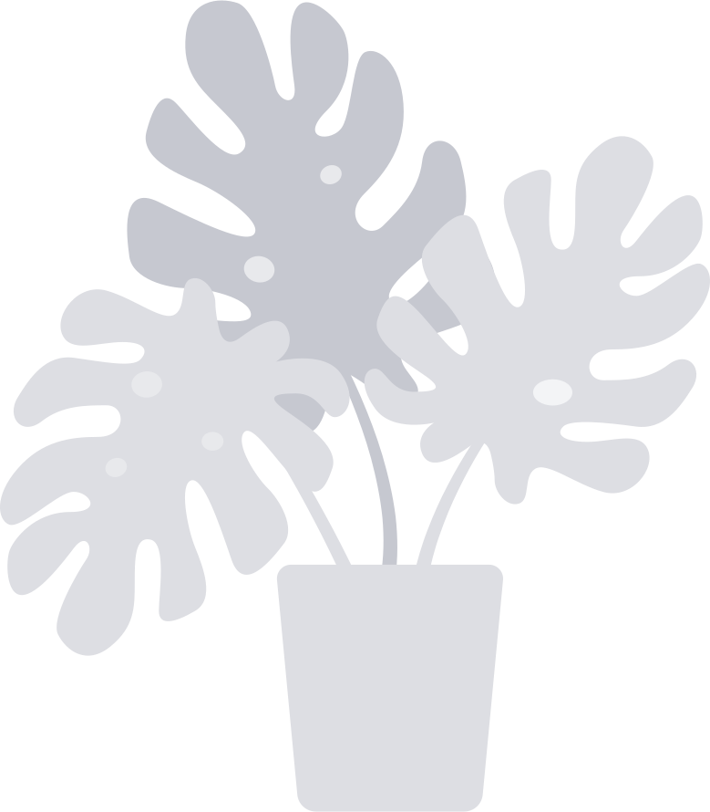 waiting  plant Clipart illustration in PNG, SVG