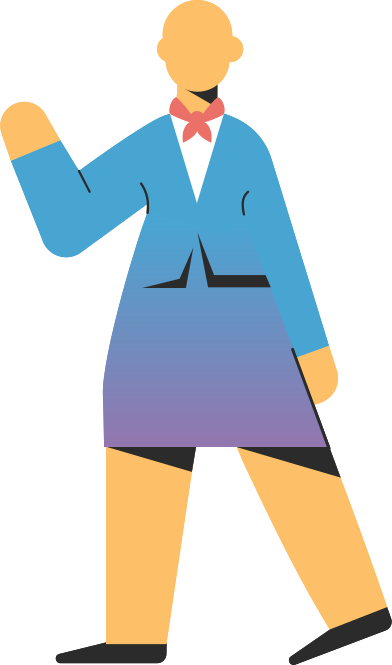 style stewardess images in PNG and SVG | Icons8 Illustrations