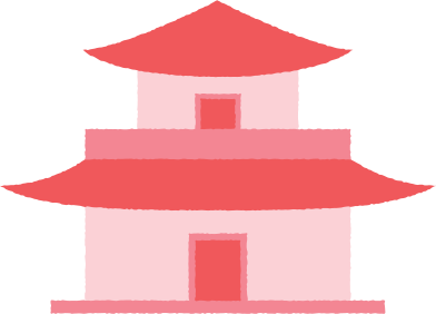 style pagoda short with doors images in PNG and SVG | Icons8 Illustrations
