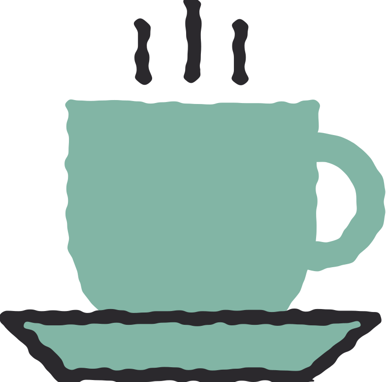 coffee cup Clipart illustration in PNG, SVG