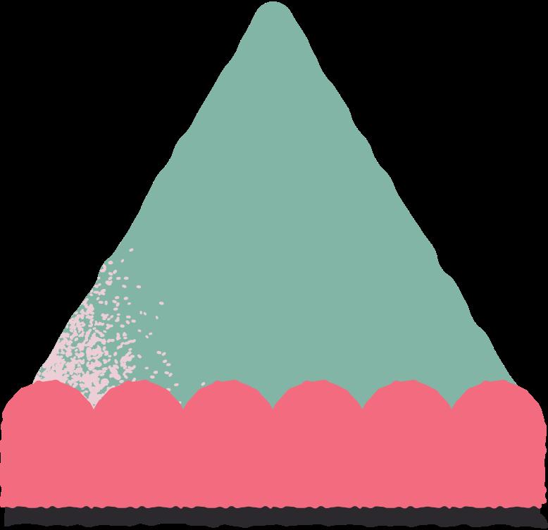 elf hat Clipart illustration in PNG, SVG