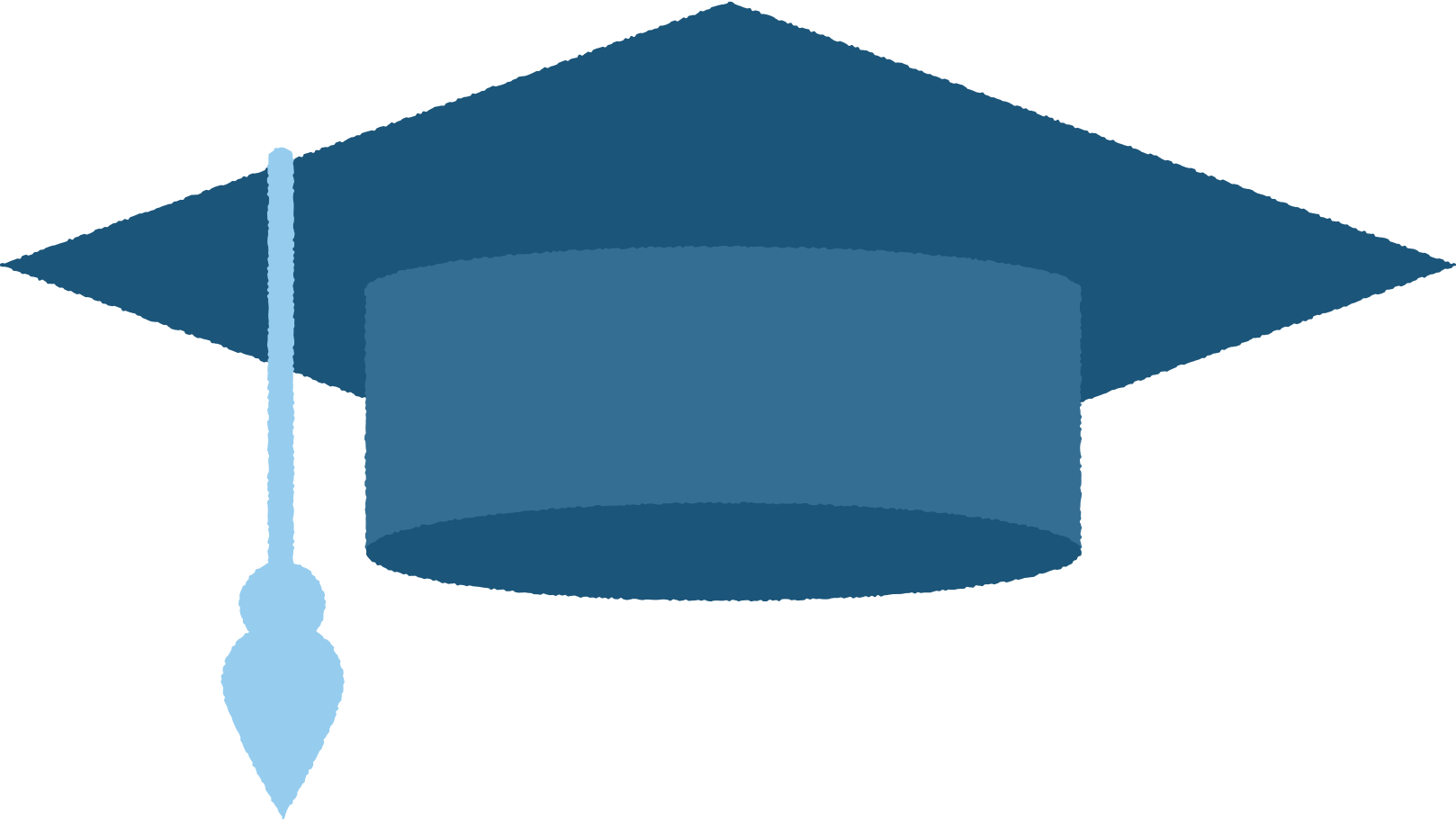 style graduation cap Vector images in PNG and SVG | Icons8 Illustrations