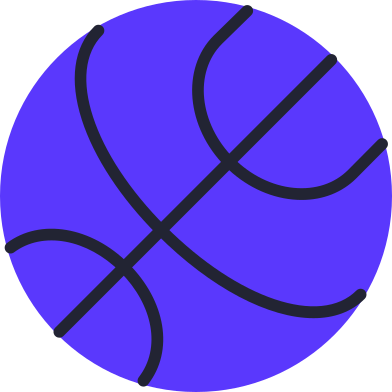 style basketball ball images in PNG and SVG | Icons8 Illustrations