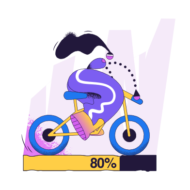 style In progress images in PNG and SVG | Icons8 Illustrations