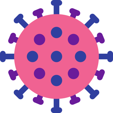 style coronavirus images in PNG and SVG | Icons8 Illustrations