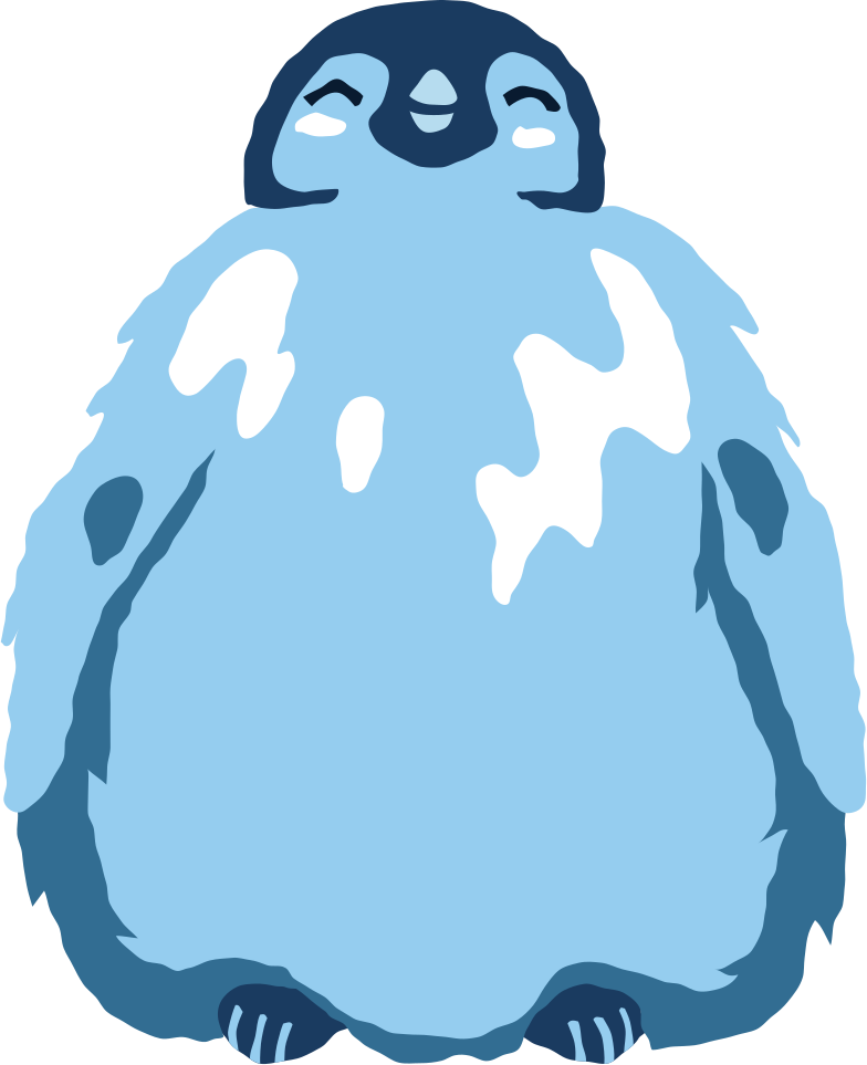 style baby penguin Vector images in PNG and SVG | Icons8 Illustrations