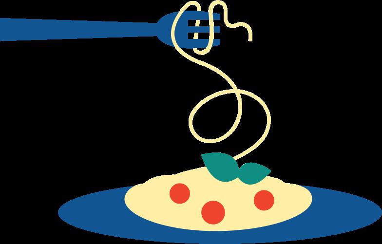 Imágenes vectoriales espaguetis en PNG y SVG estilo  | Ilustraciones Icons8