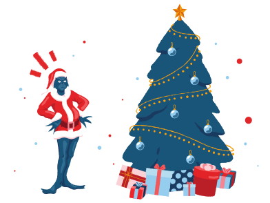 style Grinch and Christmas images in PNG and SVG   Icons8 Illustrations