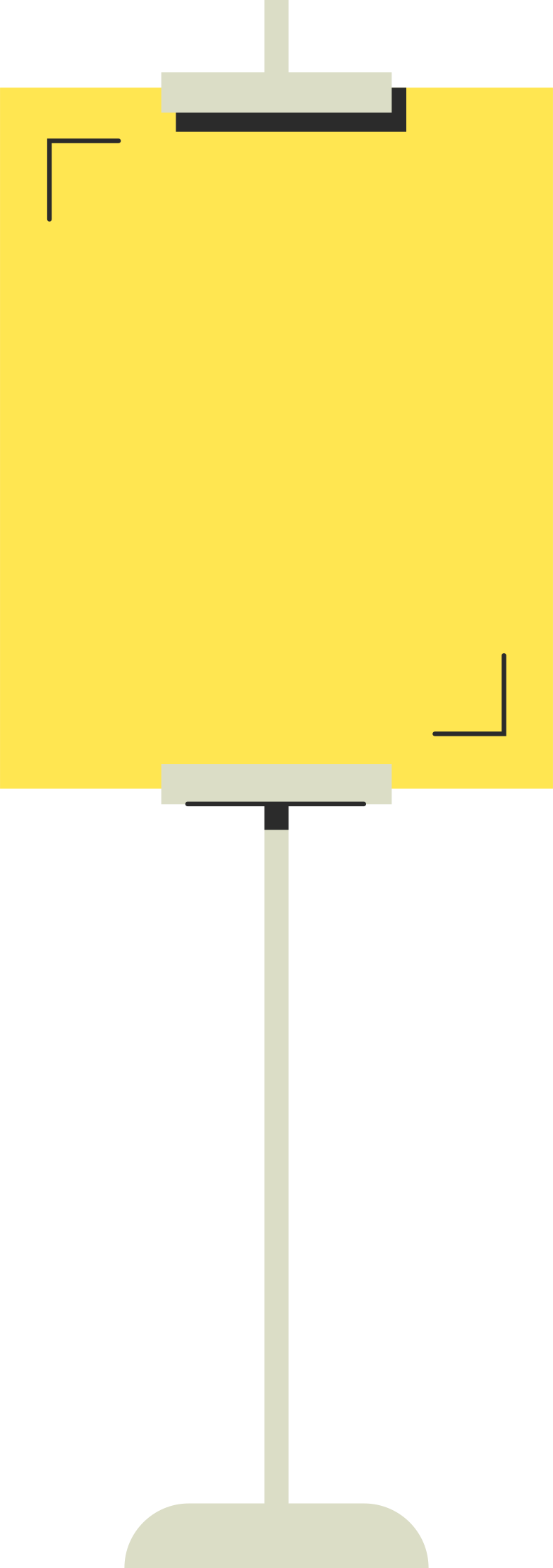 eisel Clipart-Grafik als PNG, SVG