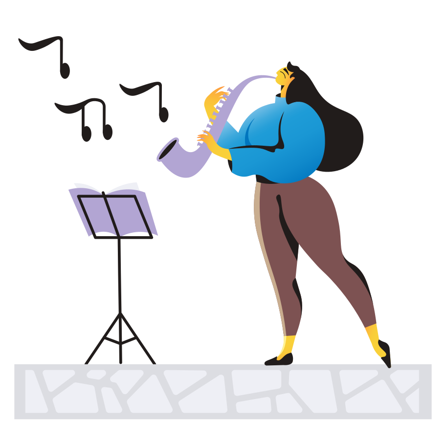 Inspiration Clipart illustration in PNG, SVG