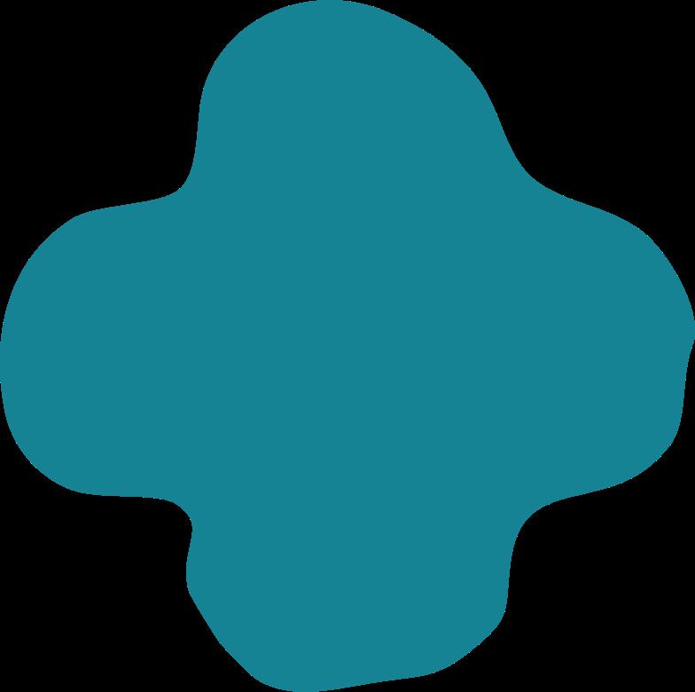 quatrefoil Clipart illustration in PNG, SVG