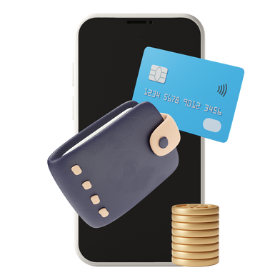 style E-wallet images in PNG and SVG | Icons8 Illustrations