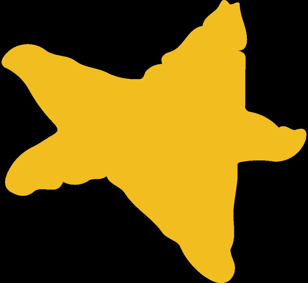 star Clipart illustration in PNG, SVG