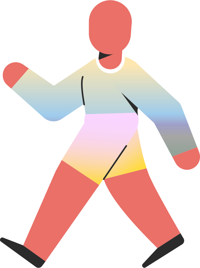style child walking Vector images in PNG and SVG | Icons8 Illustrations