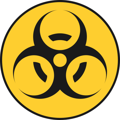 style biohazard sign images in PNG and SVG | Icons8 Illustrations