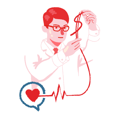 style Medical business images in PNG and SVG | Icons8 Illustrations