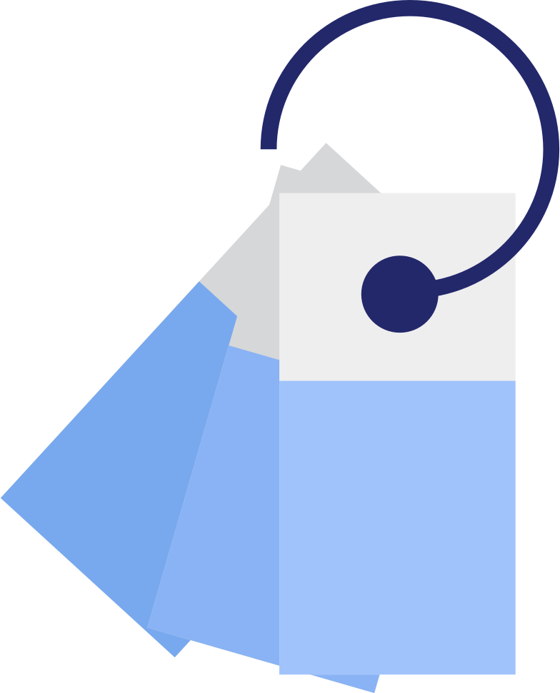 pantone Clipart illustration in PNG, SVG