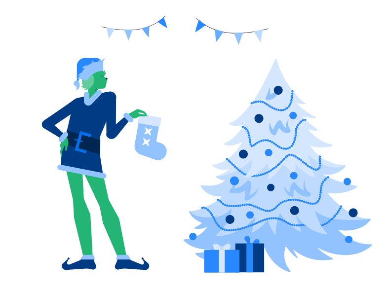 style Grinch in the house  Vector images in PNG and SVG | Icons8 Illustrations