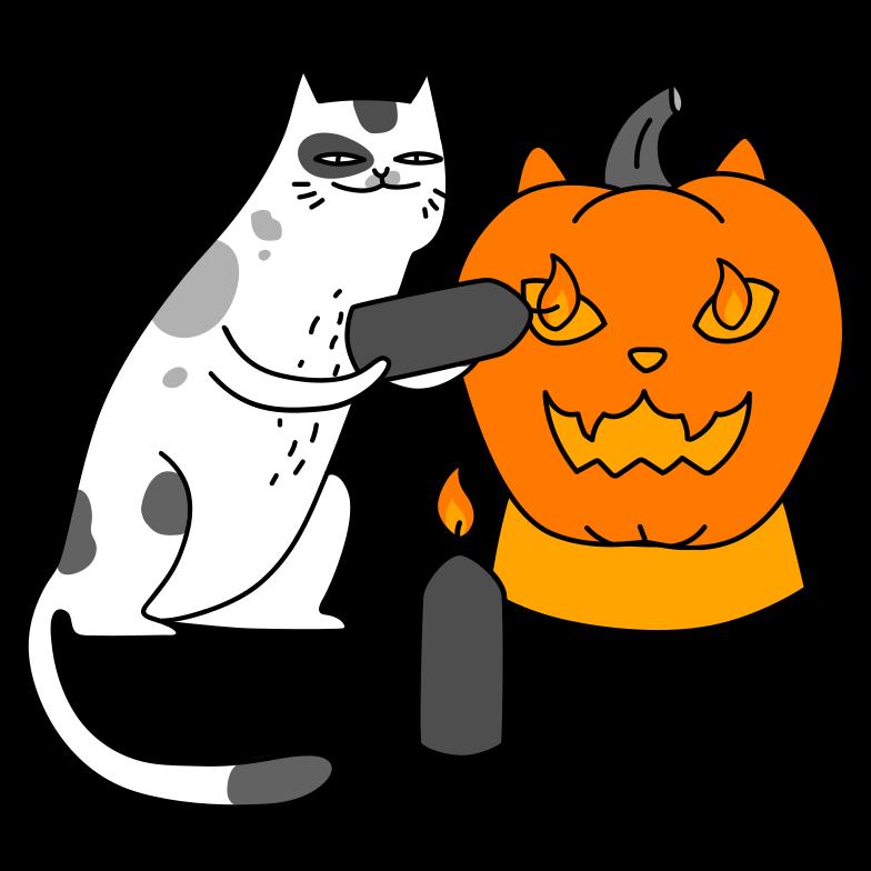 Vektorgrafik im  Stil Halloween-streich als PNG und SVG | Icons8 Grafiken