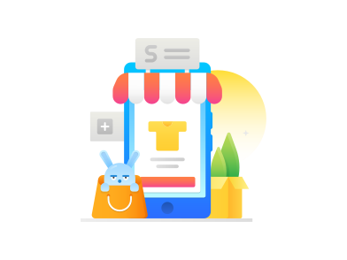 style compras online images in PNG and SVG | Icons8 Illustrations
