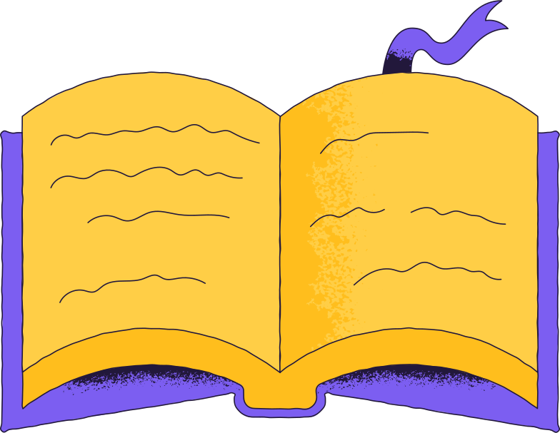 book open Clipart illustration in PNG, SVG