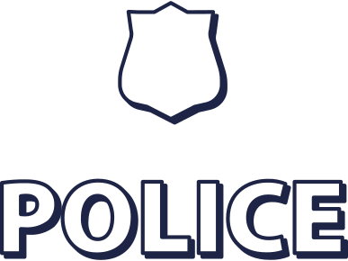 style police sign images in PNG and SVG   Icons8 Illustrations