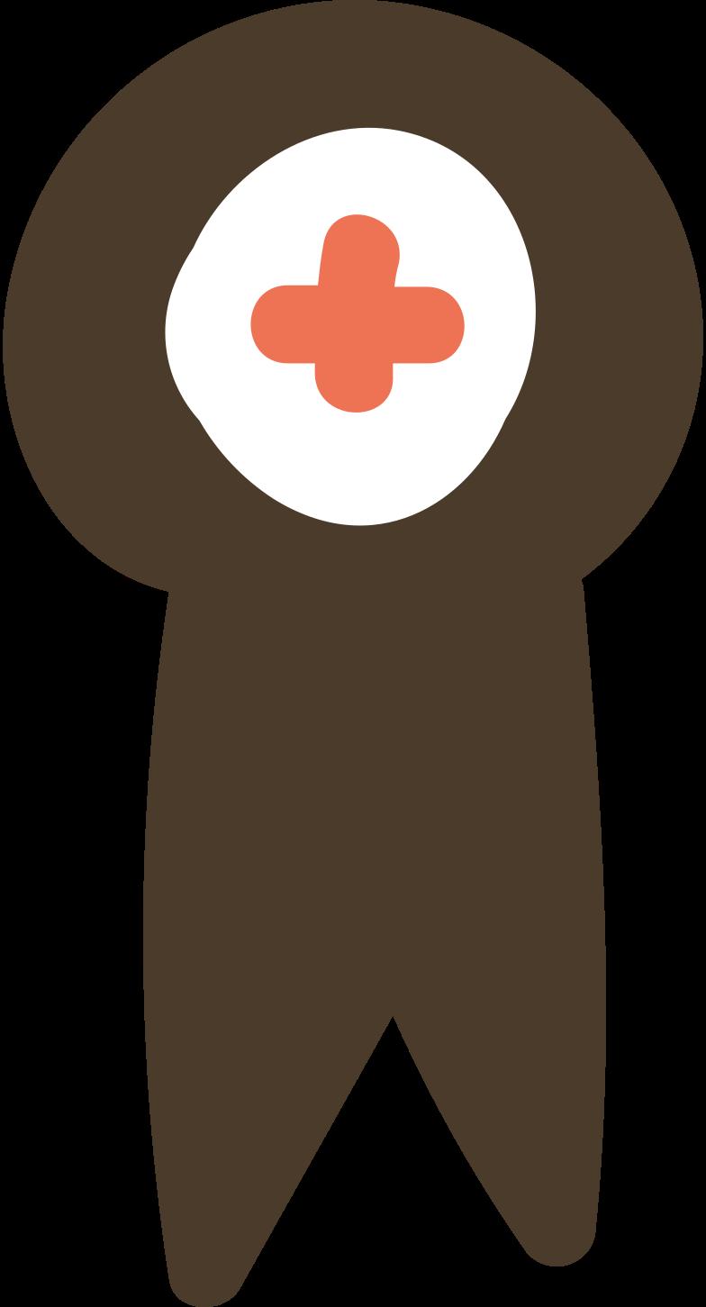 medaille Clipart-Grafik als PNG, SVG