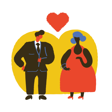 style Love affair images in PNG and SVG | Icons8 Illustrations