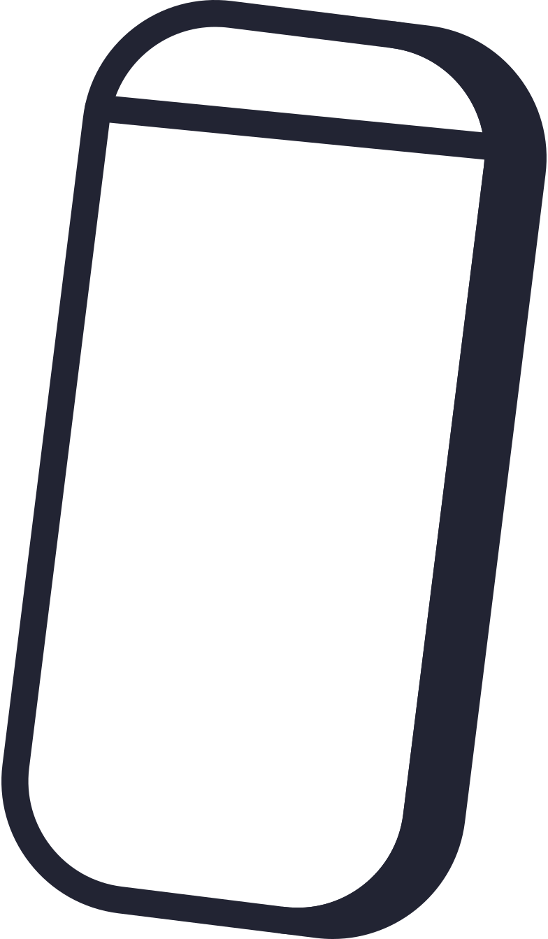 phone empty Clipart illustration in PNG, SVG