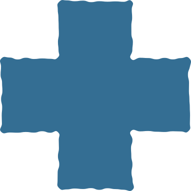 style cross blue images in PNG and SVG | Icons8 Illustrations