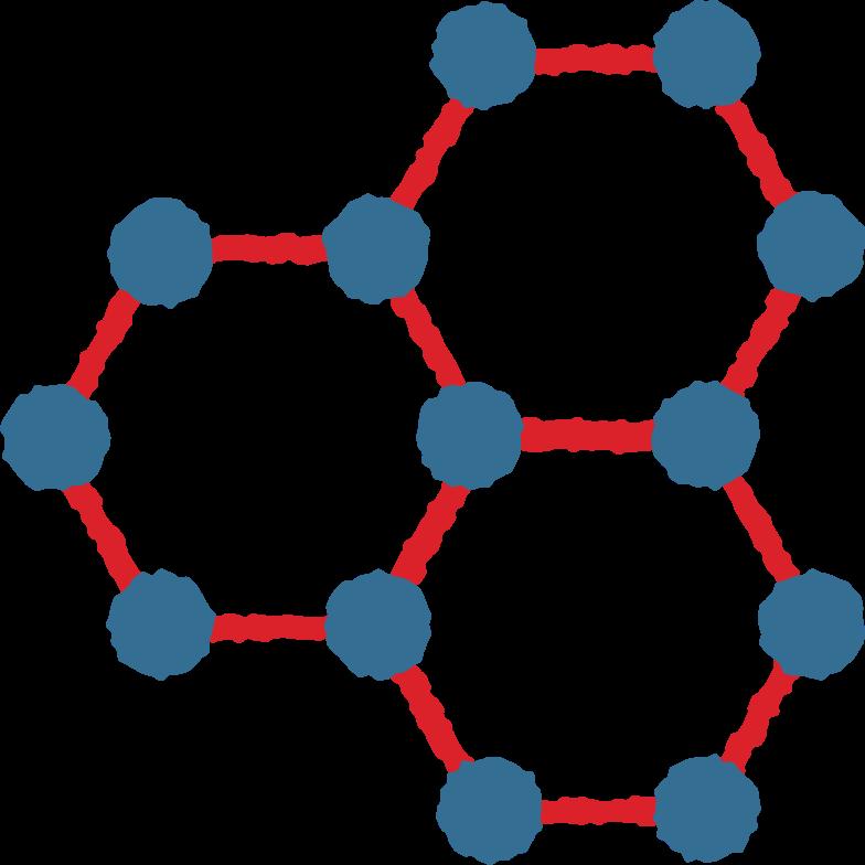 nanotechnology Clipart illustration in PNG, SVG