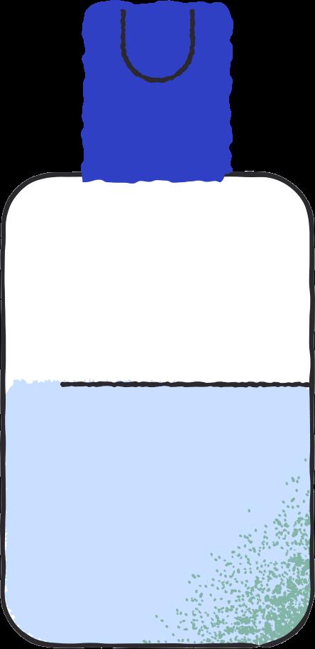 Antisséptico Clipart illustration in PNG, SVG