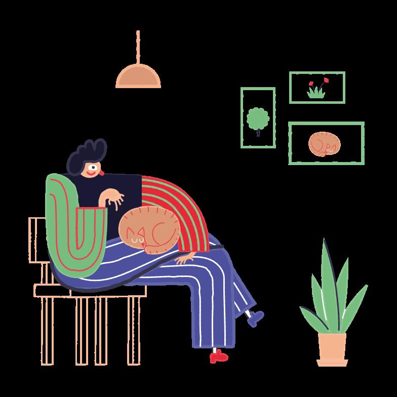 好きなペット のPNG、SVGクリップアートイラスト