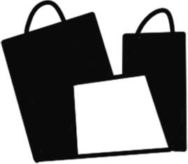 bags Clipart illustration in PNG, SVG