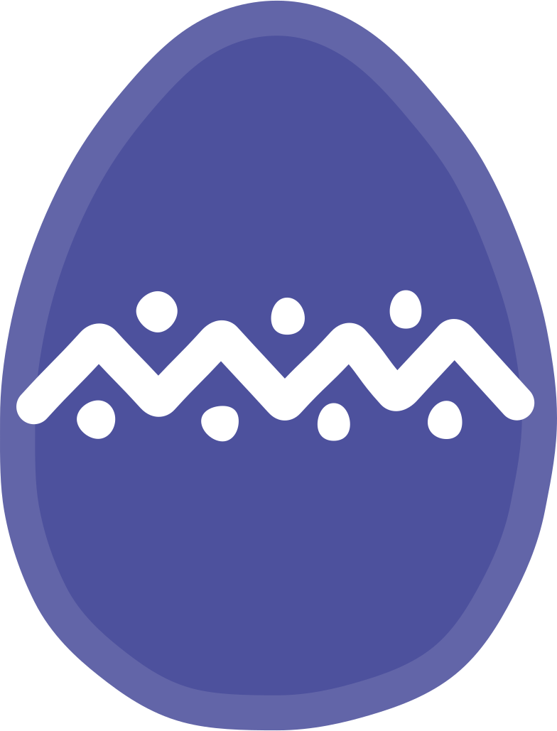 style easter egg Vector images in PNG and SVG | Icons8 Illustrations