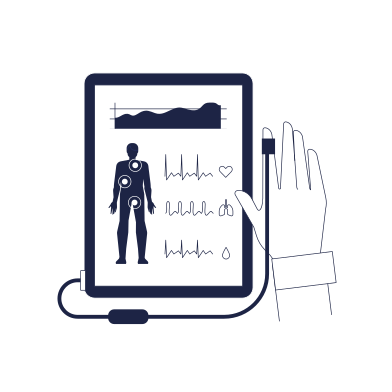 style Medical Self Control images in PNG and SVG | Icons8 Illustrations