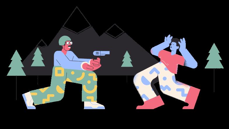 War Clipart illustration in PNG, SVG