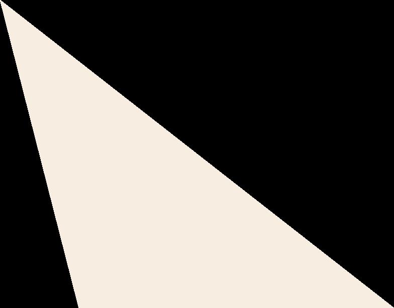 scalene-beige Clipart illustration in PNG, SVG
