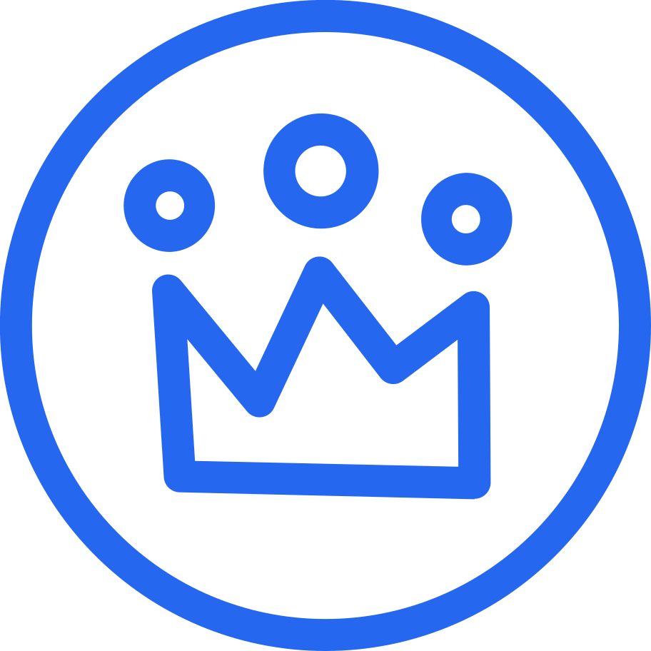 Style  couronne Images vectorielles en PNG et SVG | Icons8 Illustrations
