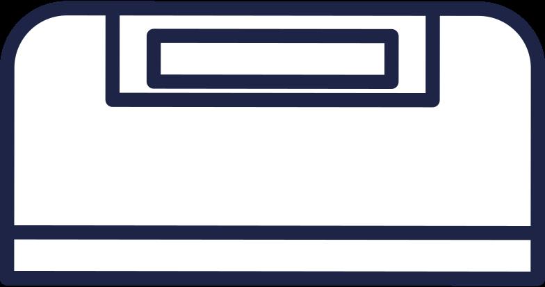 case 4 line Clipart illustration in PNG, SVG