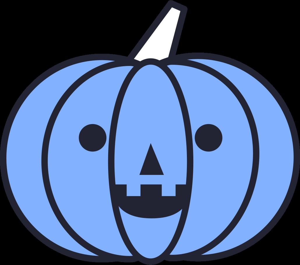 halloween preparation  pumpkin Clipart illustration in PNG, SVG