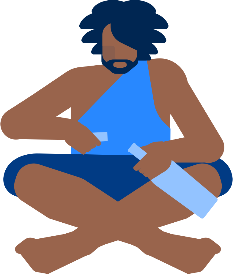 robinson Clipart illustration in PNG, SVG