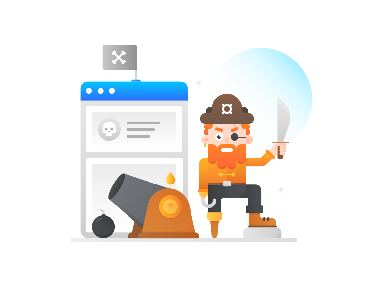 style Bad gateway Vector images in PNG and SVG | Icons8 Illustrations