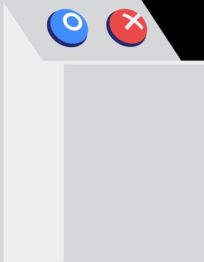 Immagine Vettoriale tabellone segnapunti in PNG e SVG in stile  | Illustrazioni Icons8