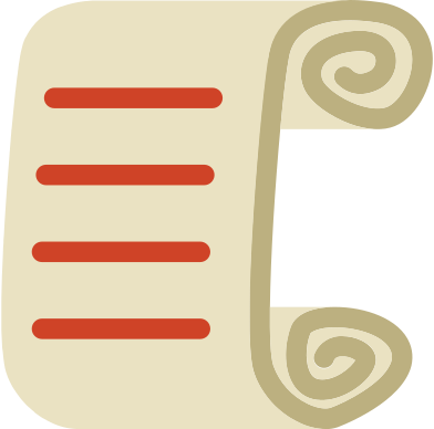 style scroll images in PNG and SVG | Icons8 Illustrations