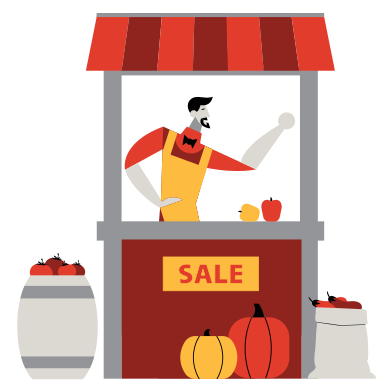 style Sale images in PNG and SVG | Icons8 Illustrations