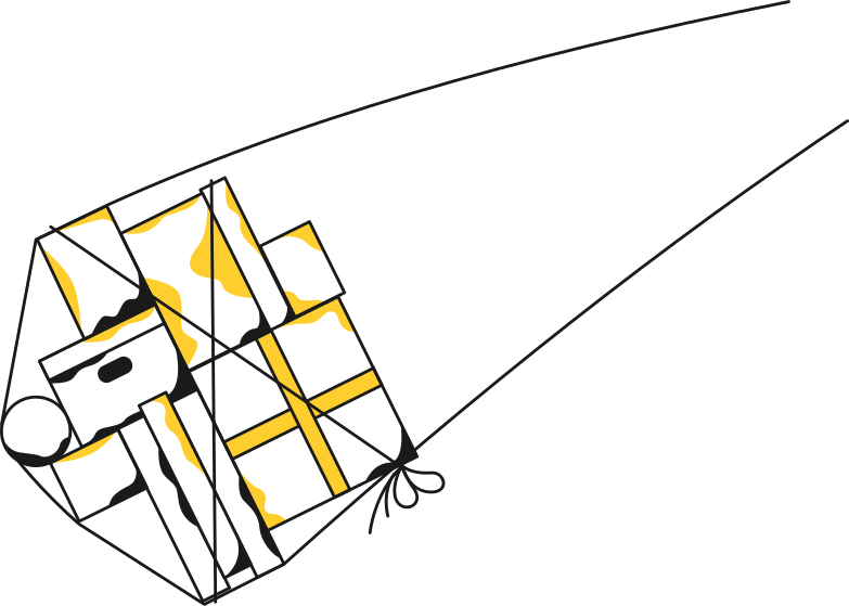 delivery  goods Clipart illustration in PNG, SVG