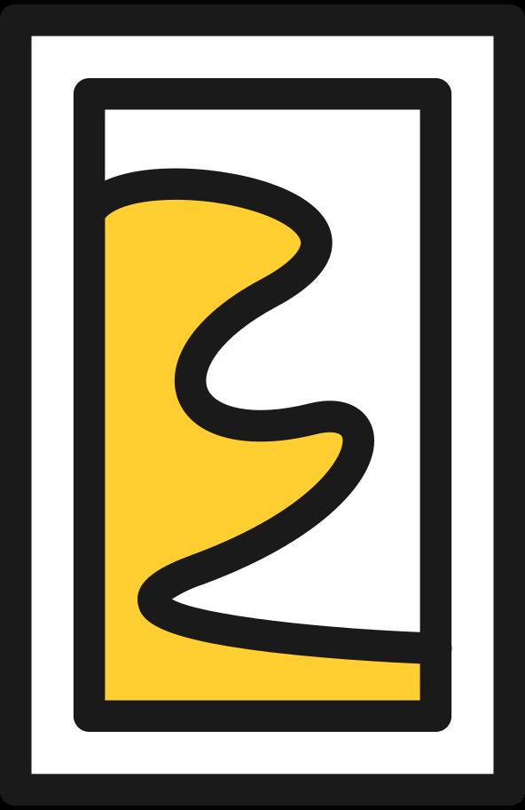 framed picture Clipart illustration in PNG, SVG