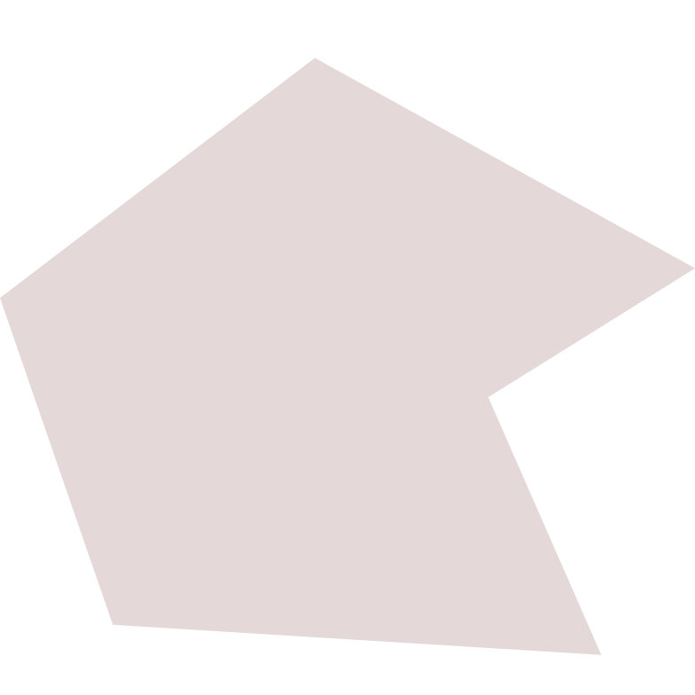 polygon nude Clipart illustration in PNG, SVG